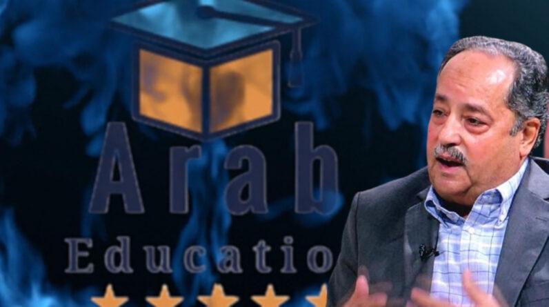 القادة يصنعون بيئة التعلم الحاضنة بقلم الدكتور محمود المسّاد
